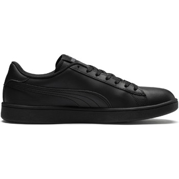 Chaussures Baskets basses Puma Smash V2 L Noir