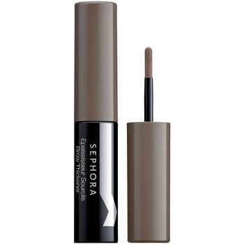 Beauté Femme Maquillage Sourcils Sephora 02 Medium Brown Medium Brown