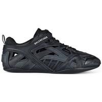 Chaussures Enfant Baskets basses Balenciaga Sneakers Drive Noir