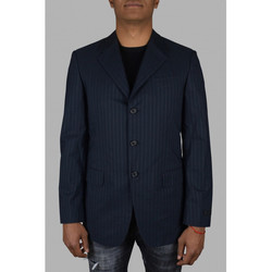Vêtements Enfant Vestes / Blazers Prada Veste Bleu