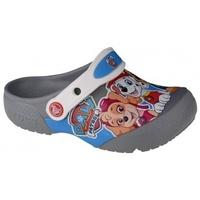 Chaussures Enfant Sabots Crocs Fun Lab Paw Patrol Clog gris