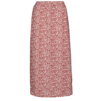 Vêtements Femme Jupes Betty London OSWANI Rouille / Blanc