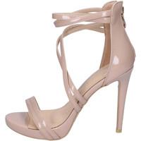 Chaussures Femme Sandales et Nu-pieds Brigitte BJ969 Beige