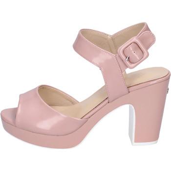 Chaussures Femme Sandales et Nu-pieds Brigitte BJ972 Rose