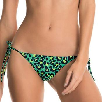 Vêtements Femme Maillots de bain séparables Maaji Tabby Cat Vert