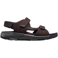 Chaussures Homme Sandales et Nu-pieds Joya Capri III MARRON FONCÉ