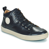 Chaussures Homme Baskets montantes Pataugas CARLO Marine