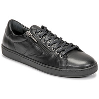 Chaussures Femme Baskets basses Pataugas IRIS Noir