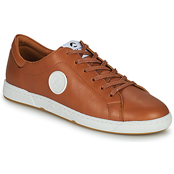 Chaussures Femme Baskets basses Pataugas JAYO Camel