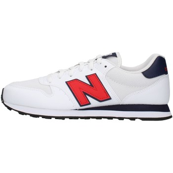 Chaussures Homme Baskets basses New Balance GM500TA1 BLANC