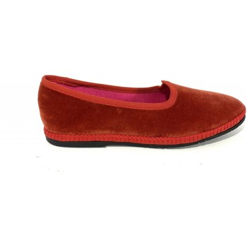 Chaussures Femme Chaussons Le Babe Slip-On