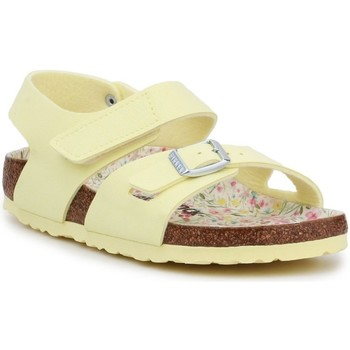 Chaussures Enfant Sandales et Nu-pieds Birkenstock Colorado Kids BS Jaune