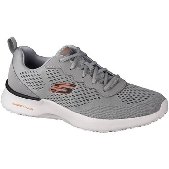 Chaussures Homme Baskets basses Skechers Skechair Dynamight Gris