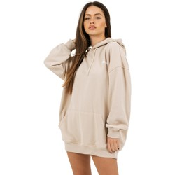 Vêtements Femme Sweats Sixth June Robe sweat Femme beige