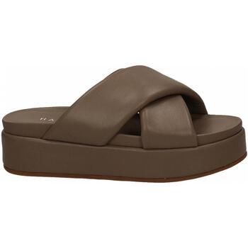 Chaussures Femme Mules Habillé HABILLé brown
