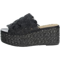 Chaussures Femme Mules Keys K-4860 Noir