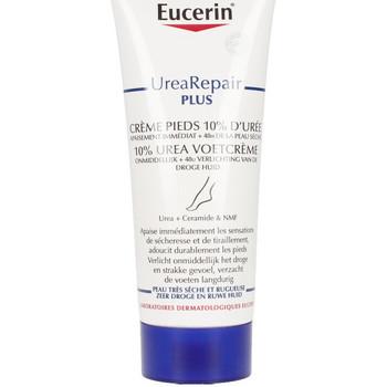 Beauté Soins mains et pieds Eucerin Urearepair Plus Crema De Pies Reparadora 10% Urea