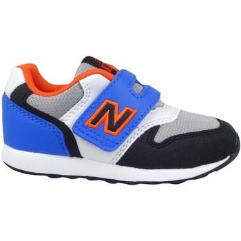 Chaussures Enfant Baskets basses New Balance 996 Gris, Bleu