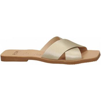Chaussures Femme Sandales et Nu-pieds Ria METALGRAIN pearl