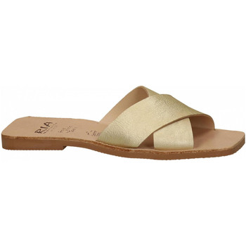 Chaussures Femme Sandales et Nu-pieds Ria METALGRAIN carrara