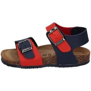 Chaussures Garçon Sandales et Nu-pieds Biochic 55153 ROUGE