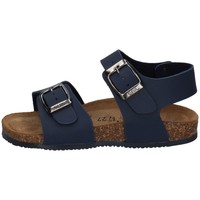 Chaussures Garçon Sandales et Nu-pieds Biochic 55153 BLEU