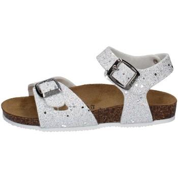 Chaussures Fille Sandales et Nu-pieds Biochic 44105R BLANC