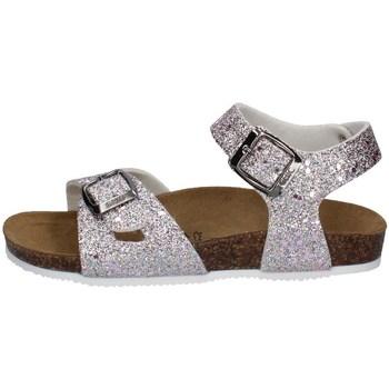 Chaussures Fille Sandales et Nu-pieds Biochic 44105R ROSE