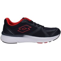 Chaussures Homme Baskets basses Lotto 215678-3IC MARINE