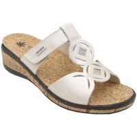 Chaussures Femme Sandales et Nu-pieds Susimoda ASUSIMODA1002bg beige