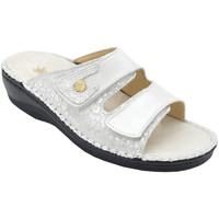 Chaussures Femme Sandales et Nu-pieds Susimoda ASUSIMODA1780gr argento