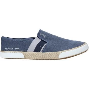 Chaussures Homme Slip ons U.s. Golf S20-SUS101 Bleu