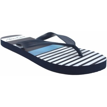 Chaussures Homme Tongs Kelara Knight Beach  12024 bleu Bleu