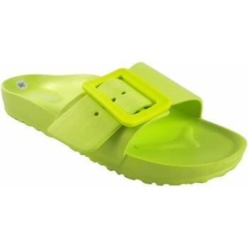 Chaussures Femme Multisport Kelara Lady Beach  02022 pistache Vert