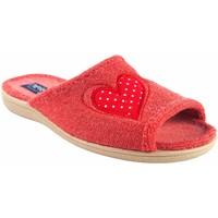 Chaussures Femme Multisport Neles Carrelage Go Home Lady  P13-30142 Orange