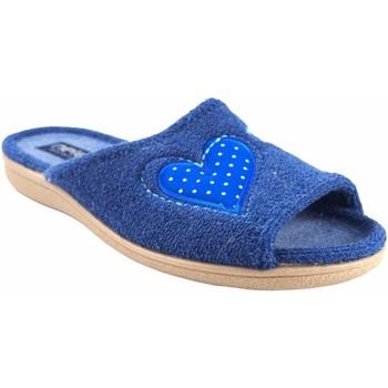 Chaussures Femme Multisport Neles Rentrer à la maison lady  p13-30142 bleu Orange