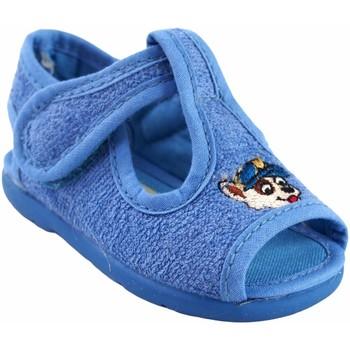 Chaussures Garçon Multisport Vulca Bicha maison garçon  555 bleu Bleu