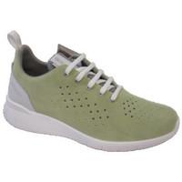 Chaussures Femme Baskets basses Grisport BASKETS  - 6626V11 vert