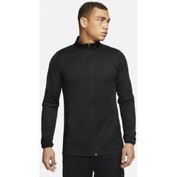 Vêtements Homme Sweats Nike SURVÊTEMENT DE FOOTBALL HOMME  CW6131 Noir