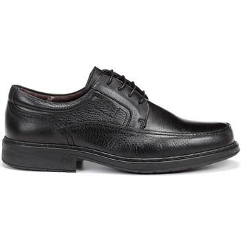 Chaussures Homme Derbies & Richelieu Fluchos TONDEUSE À CIDACOS  9579 NOIR