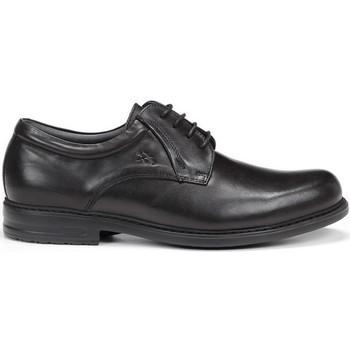 Chaussures Homme Derbies & Richelieu Fluchos 8466 NATUREL SIMON NOIR