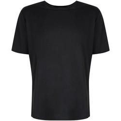 Vêtements Homme T-shirts manches courtes Antony Morato  Noir