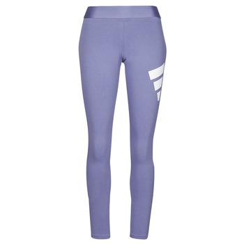 Vêtements Femme Leggings adidas Performance WIFIEB LEGGING Violet orbite