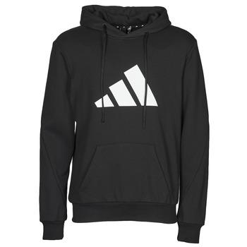 Vêtements Homme Sweats adidas Performance M FI 3B HOODIE Noir
