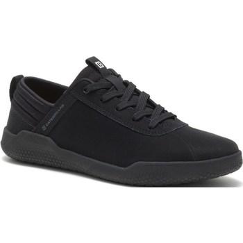Chaussures Homme Baskets basses Caterpillar Hex Noir