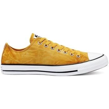 Chaussures Homme Baskets mode Converse CHUCK TAYLOR ALL STAR  OX Jaune