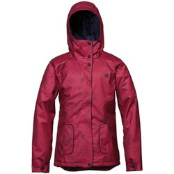 Vêtements Femme Parkas DC Shoes DATA 14 ANEMONE ENGLISH