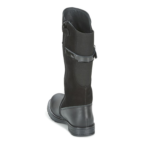 Fille Aqua Noir Chaussures Bottes feline Rite Start Ville nX0P8wOk
