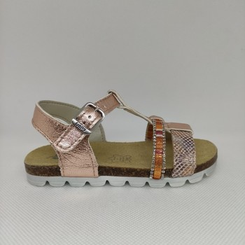 Chaussures Fille Sandales et Nu-pieds Bopy ESKISS rose