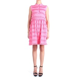 Vêtements Femme Robes courtes Love Moschino WVI79 00 T107A Court Femme Rose Rose